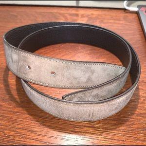 Hermès Reversible Belt Strap